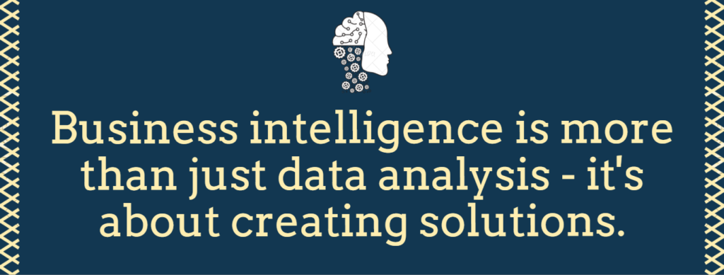 how to become business intelligence developer 4