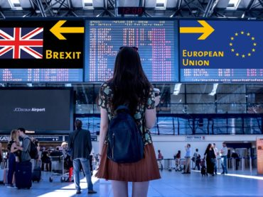 What Implications Does Brexit Have over Tech?