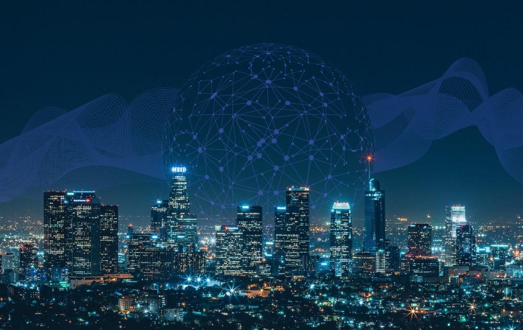 Big data future trends shape economy