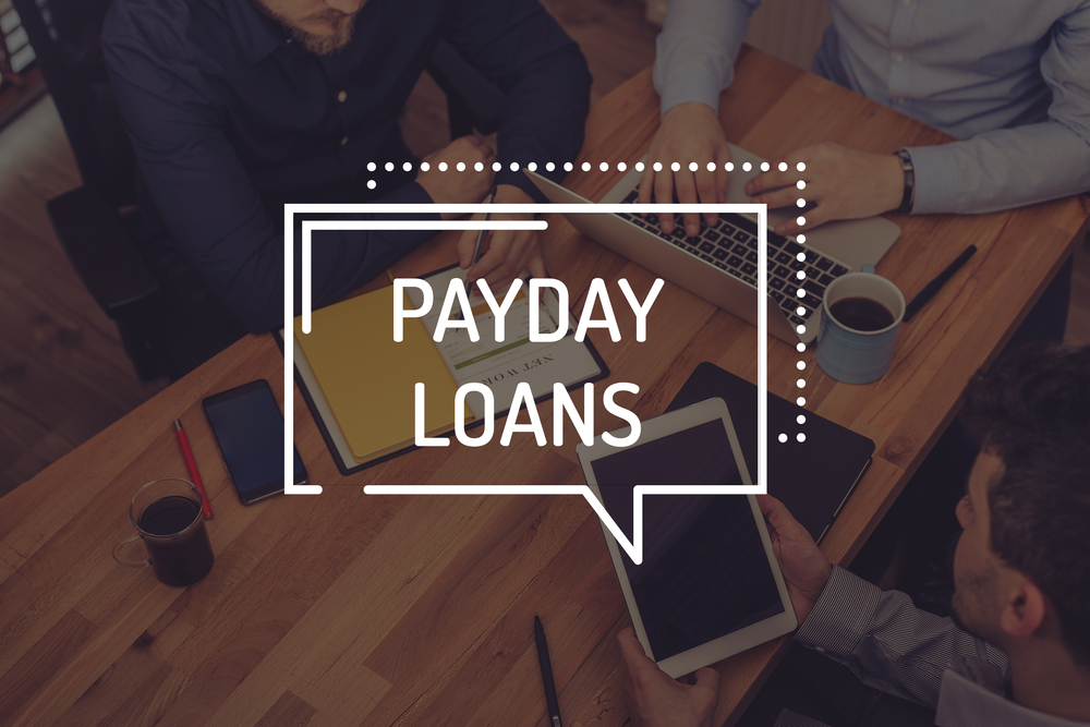 Canadian Payday Loans online financial help