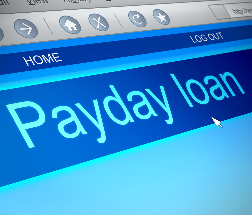 Canadian Payday Loans online