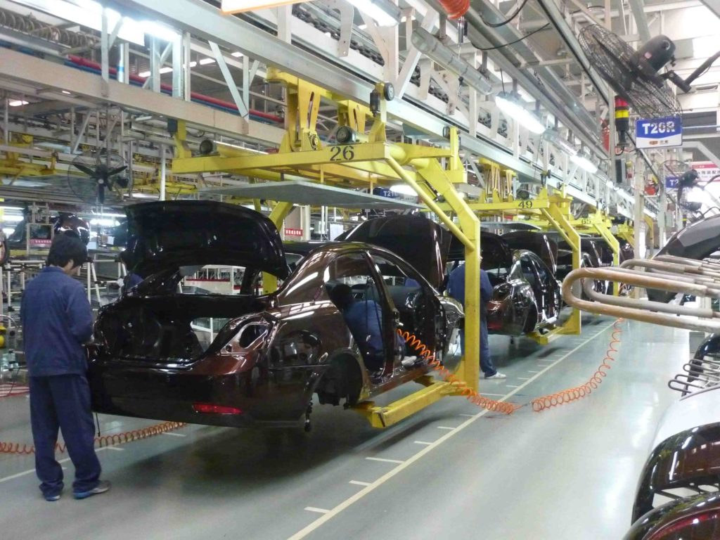 How Plasma Technology Has Changed the Automotive Industry