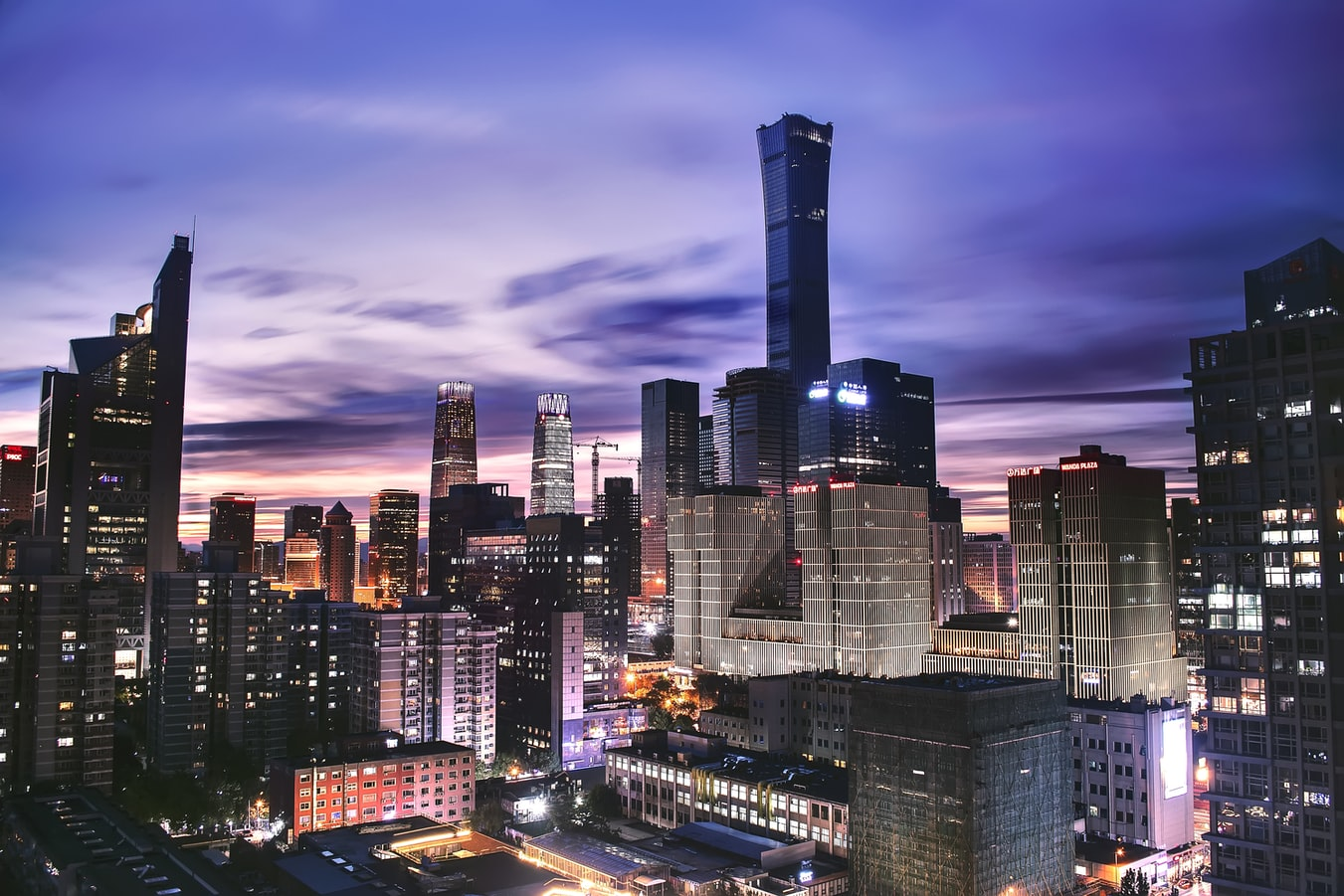Small Business Ideas in China