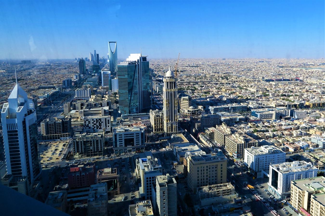 Small Business Ideas in Saudi Arabia