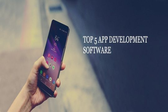 Top 5 App Development Platform for Small Business