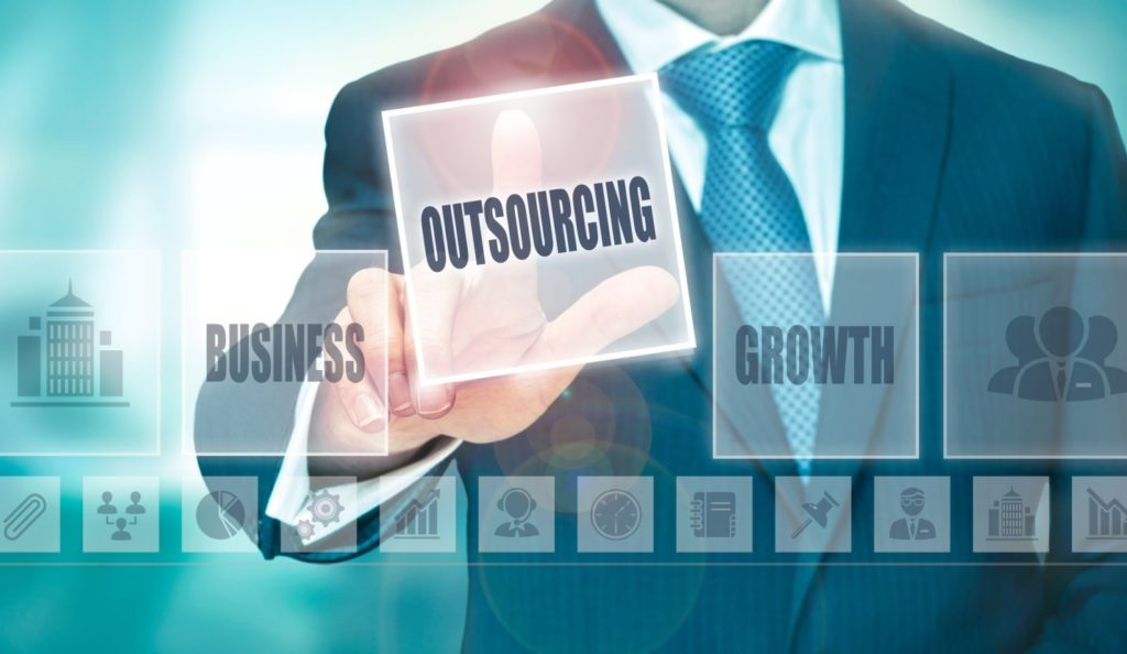 business tasks of small enterprises you should outsource