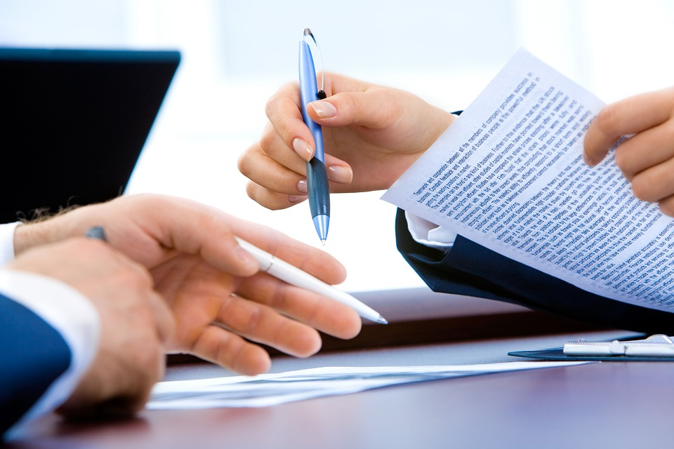 Do I Need A Partnership Agreement For A Small Business