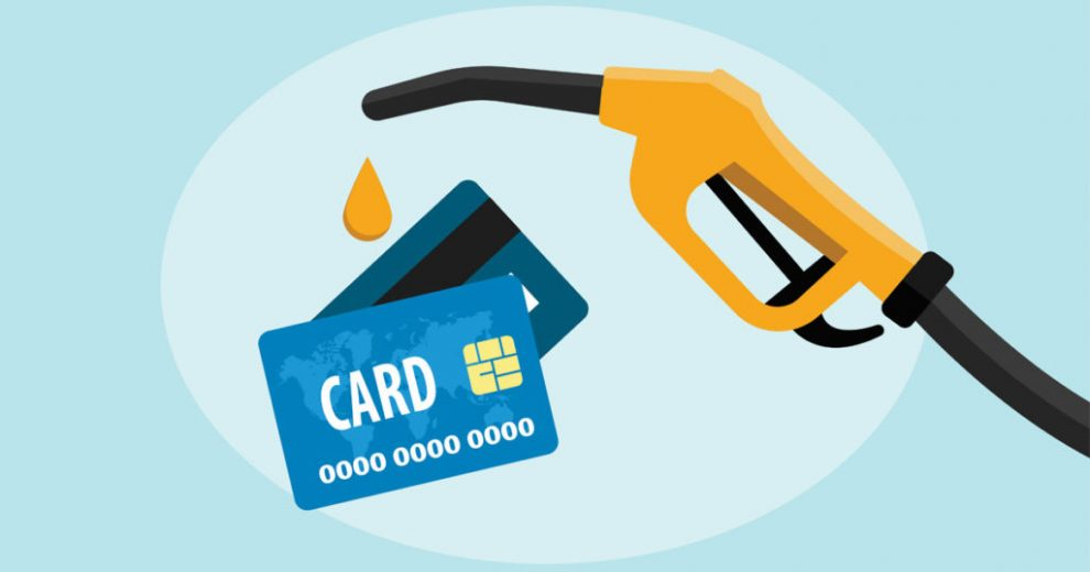 best fuel cards for small businesses