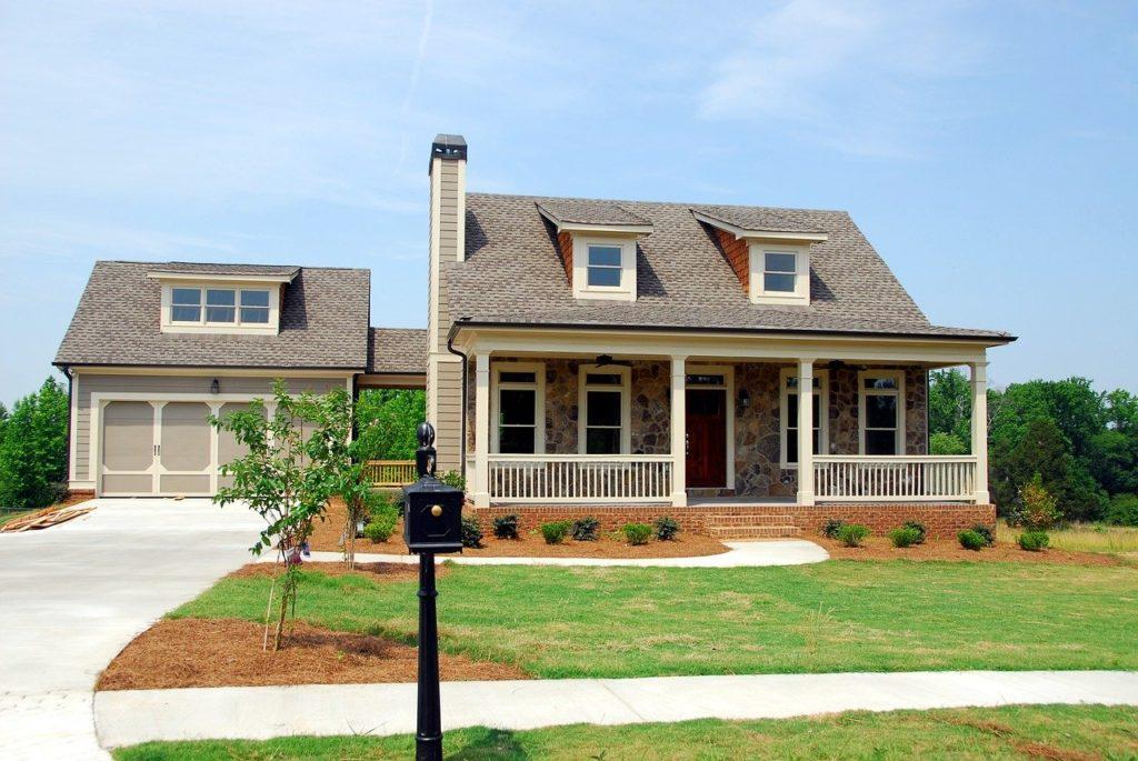 best home refinancing