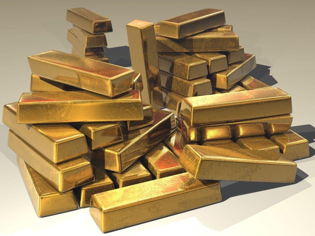 trade precious metals