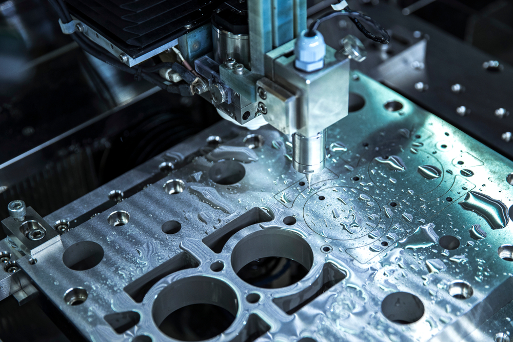 9 Advantages Of CNC Machining Services For Businesses | Fincyte