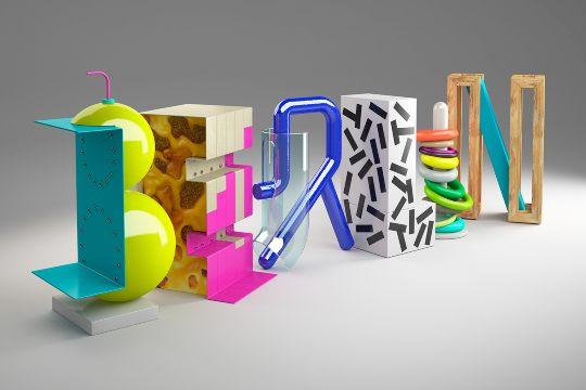 Creative Typography