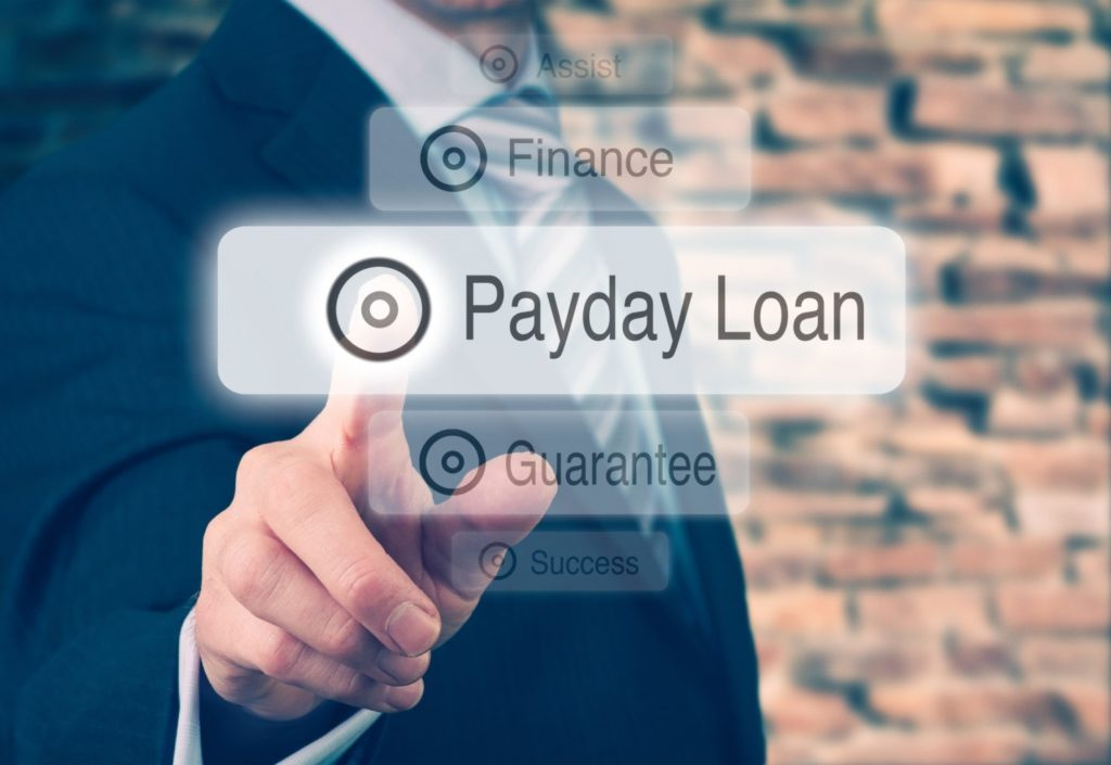 How Do No Credit Check Payday Loans Work | Fincyte