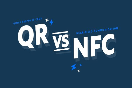 NFC Vs QR Codes: Pros & Cons in digital money