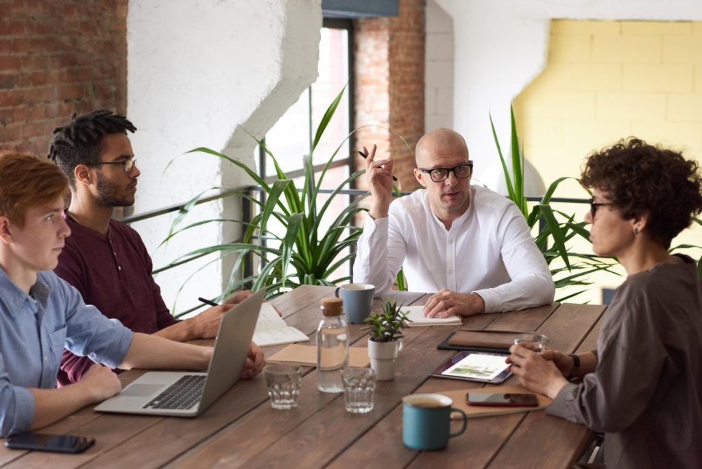 business tactics to help small business stand out