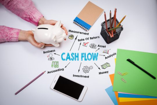 5 Cash Flow Management Tips That Most People Aren't Aware Of