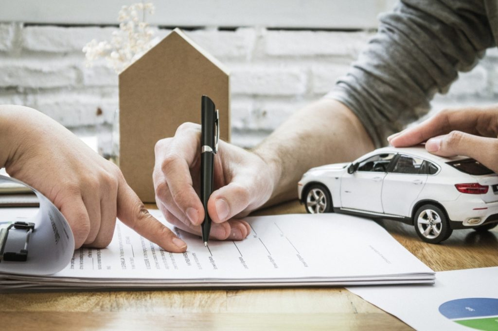 Car Title Loans vs Car Loans