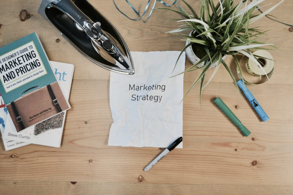 The Marketing Conundrum for Startups