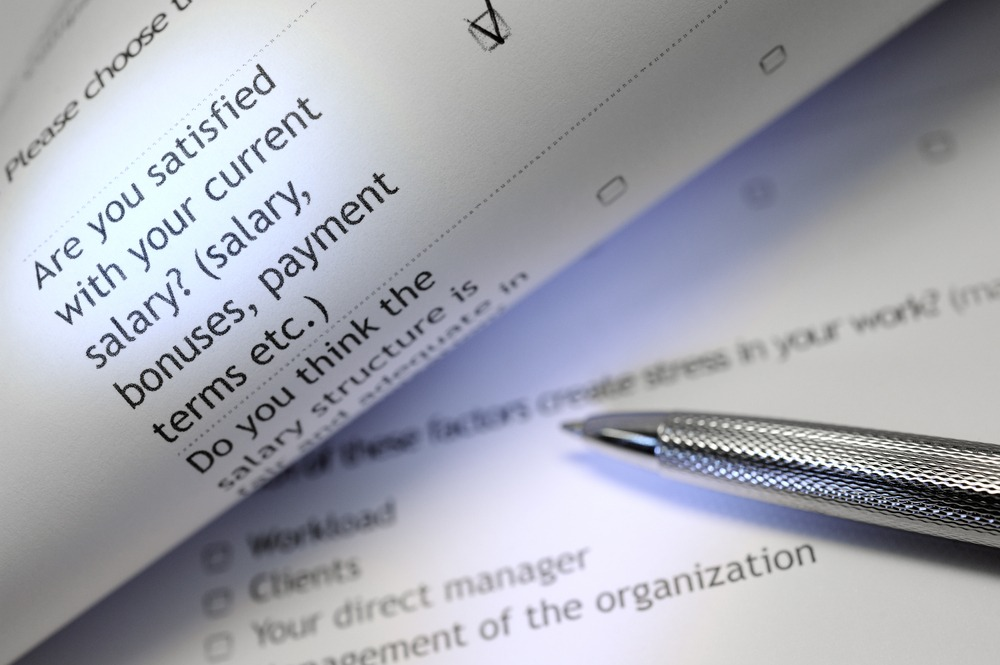 Employee Salary Form How Construction Businesses Can Improve Staff Satisfaction