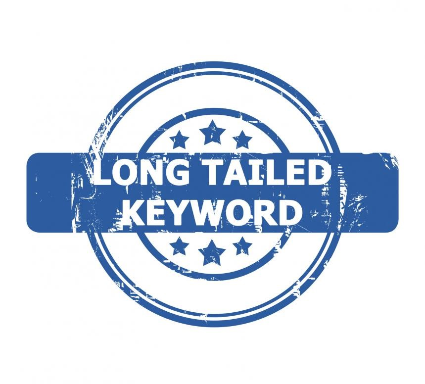 Local SEO is directly influenced by long-tail keywords