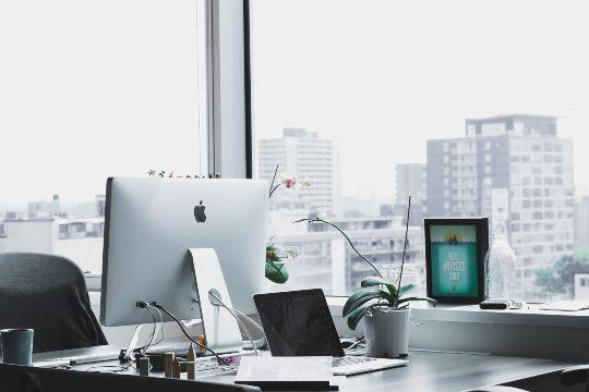 Office organization ideas for maximum productivity