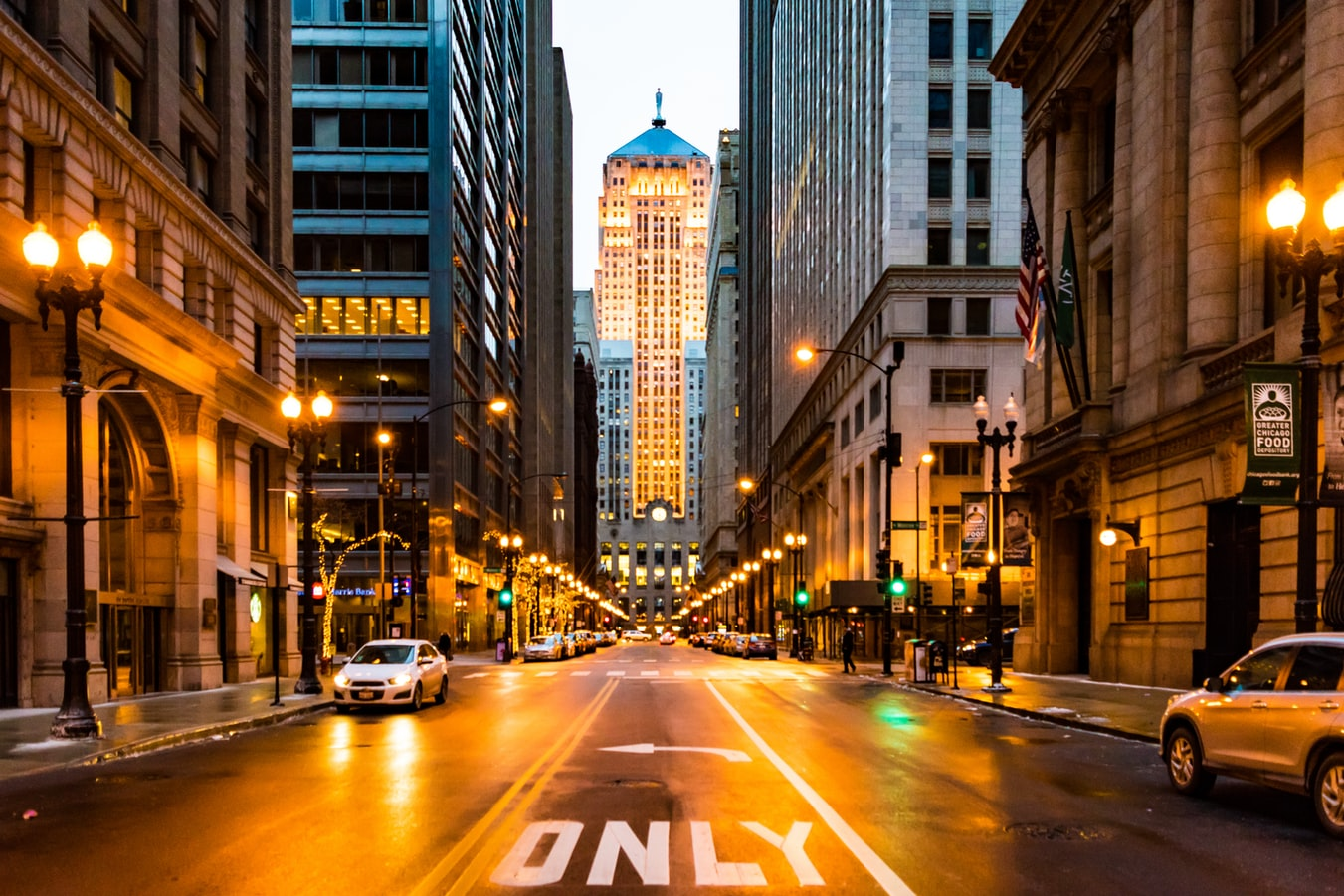 Profitable Small business Ideas in Chicago