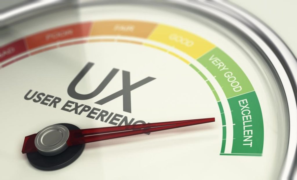 SEO is greatly influenced by a website or blog's UX