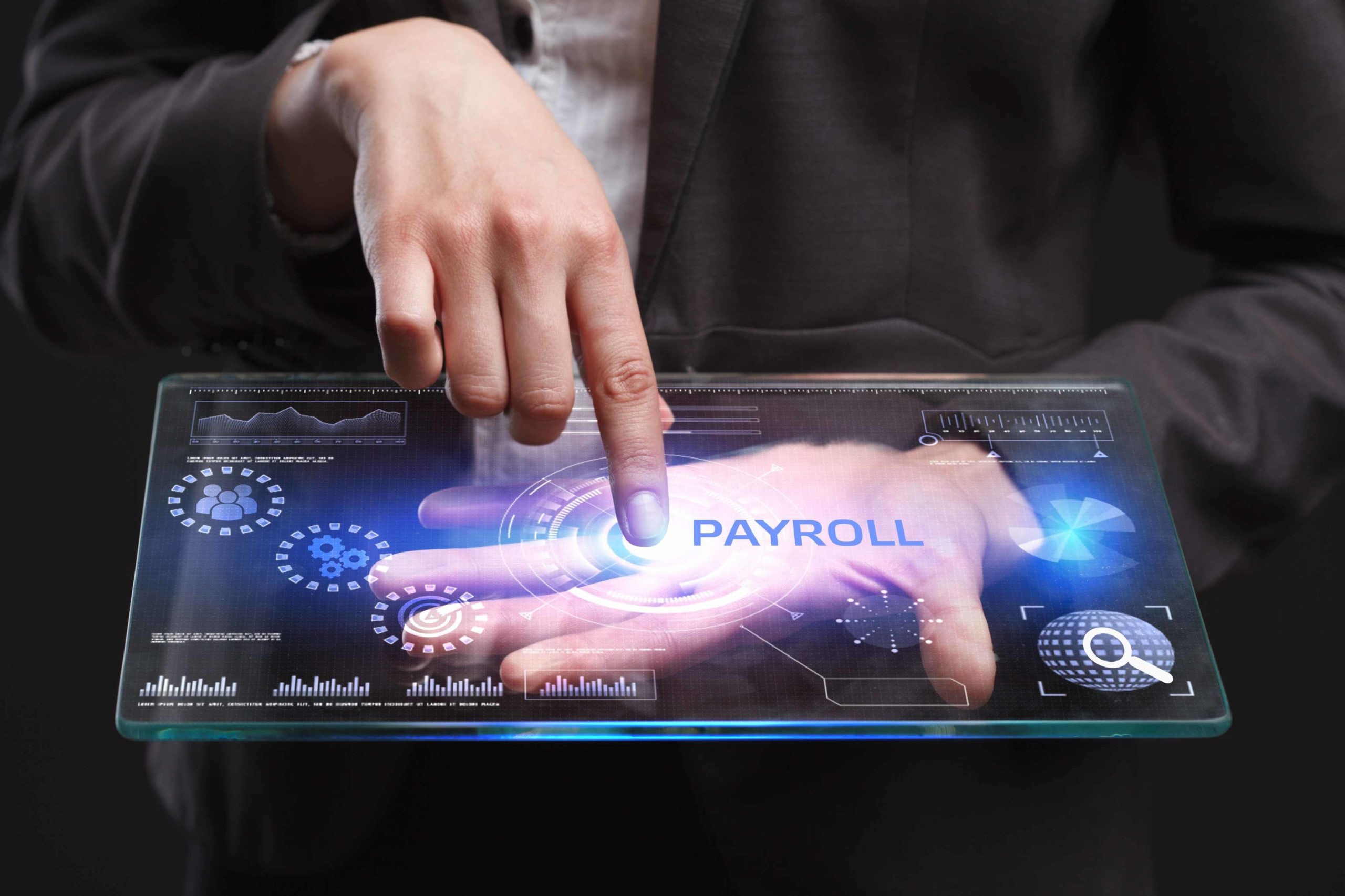 Payroll Software Benefits For Small Business