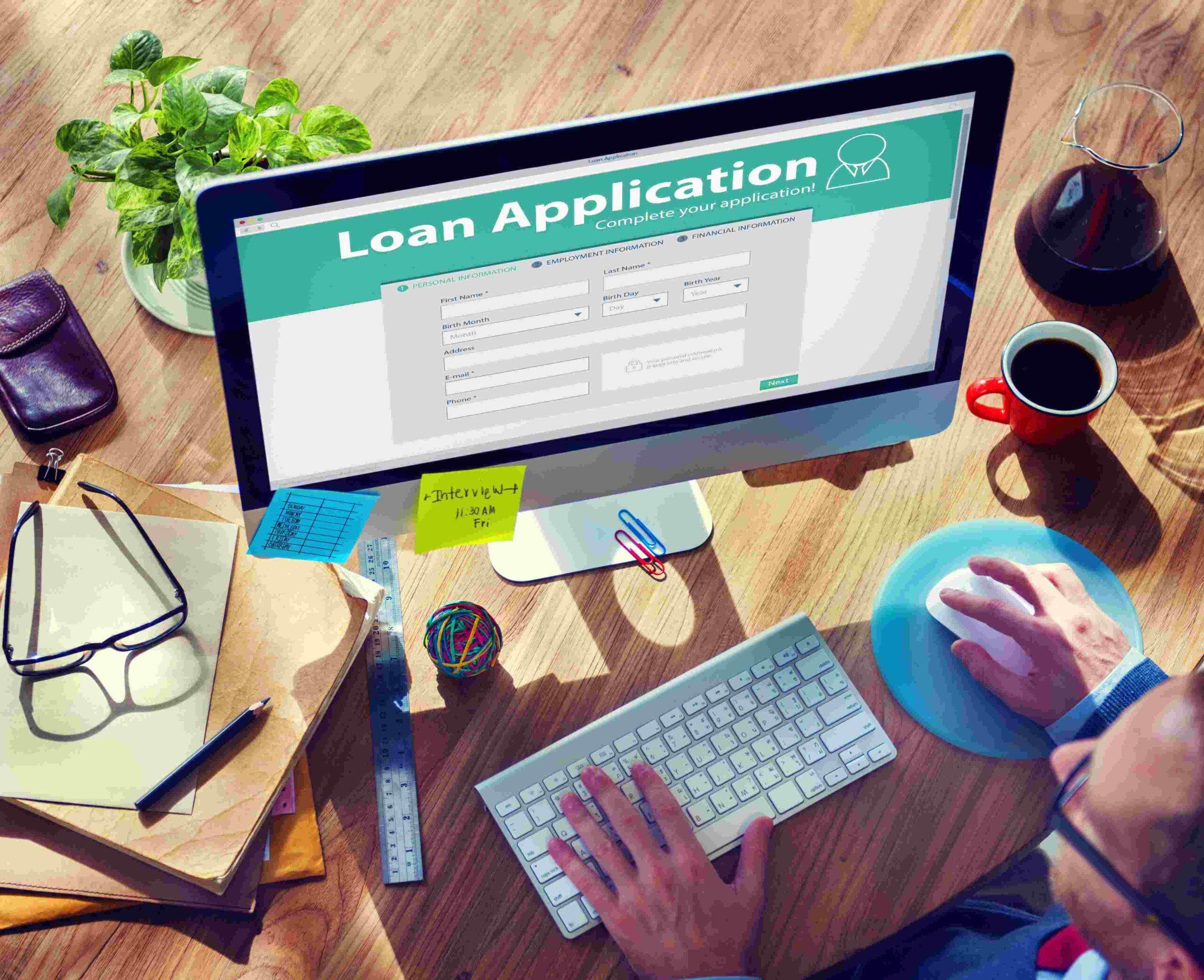 What Are The Benefits Of Instant Online Loans