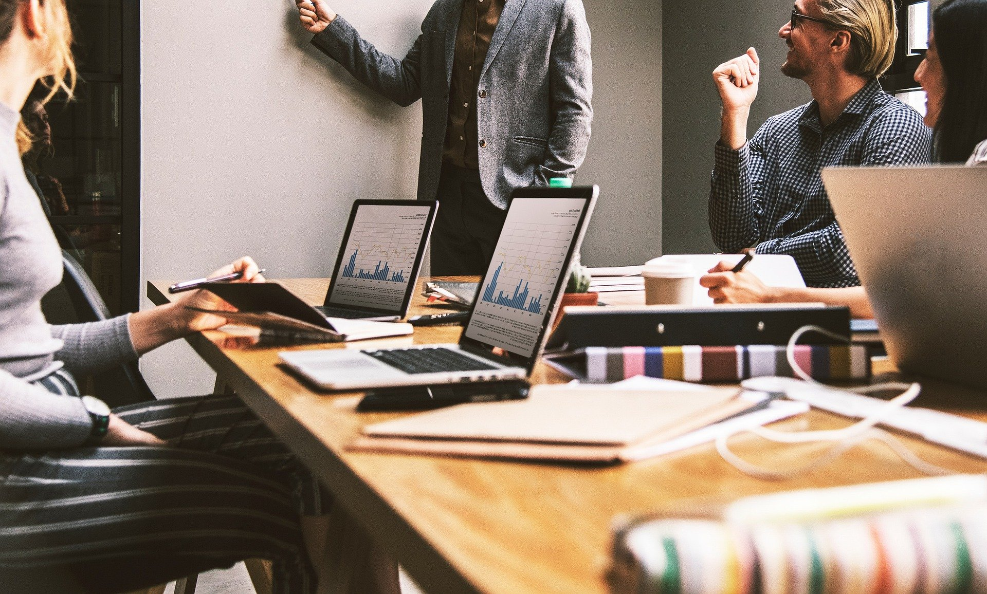 4 Effective Tips For A B2B Sales Presentation