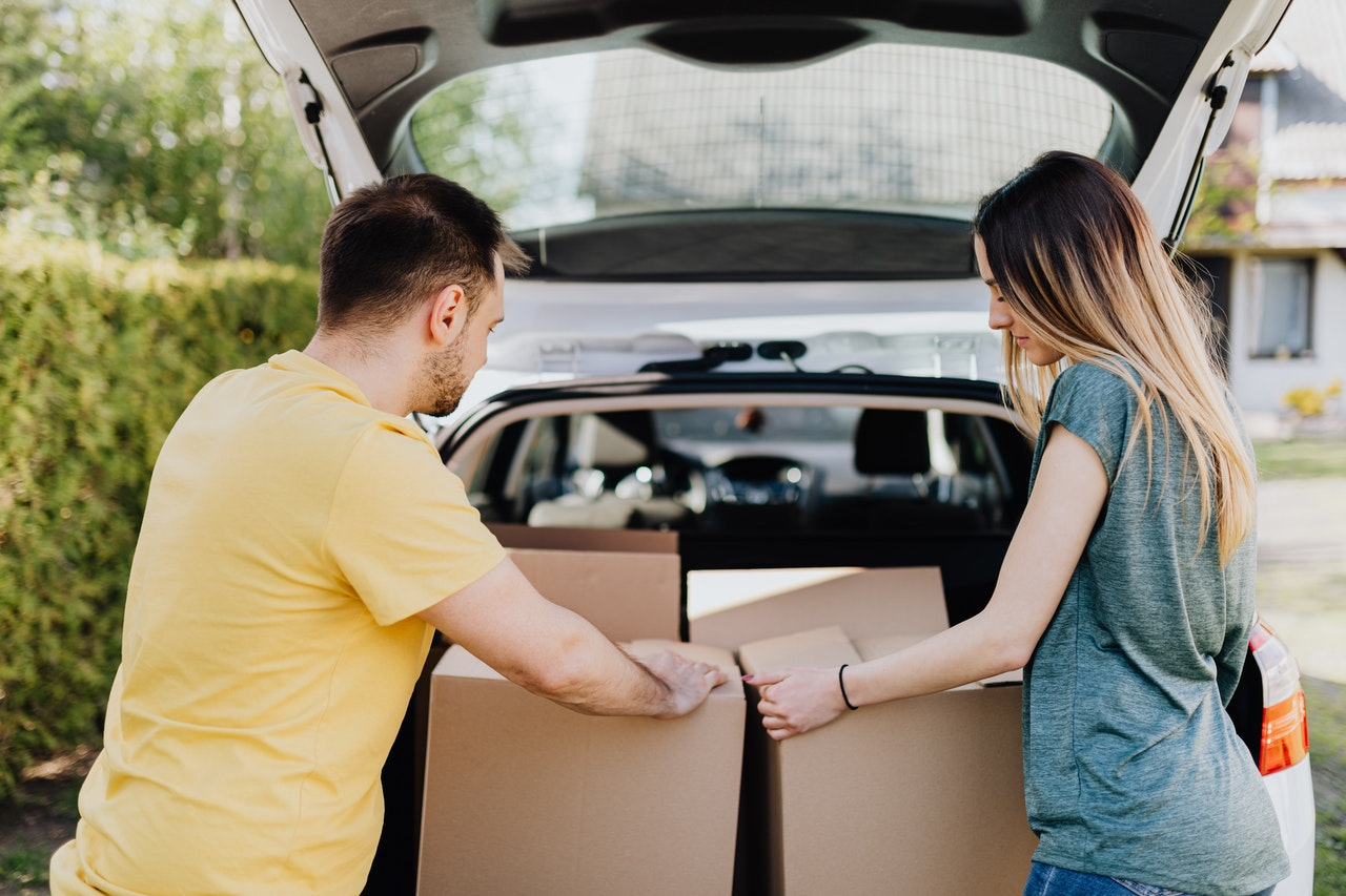 How To Save Money With Business Car 2