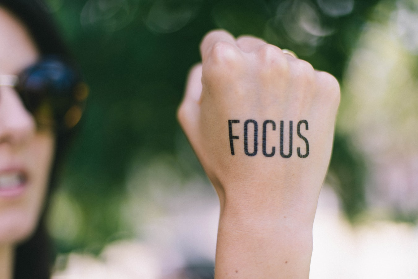 Ways to Improve your focus