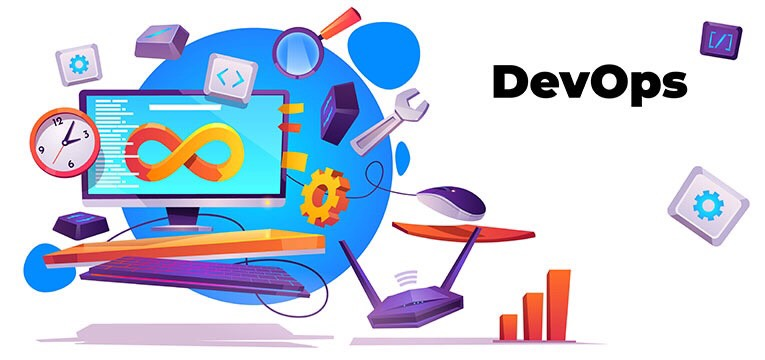 How DevOps fits into the Life of a Tester