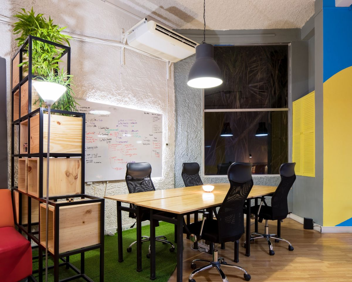 How to keep your company culture after moving to a coworking space