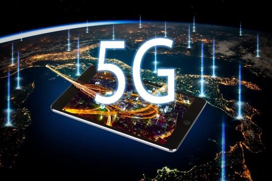 5G Opens Up a New Era for Women