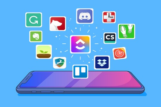 Thinking About Making a Powerful App?