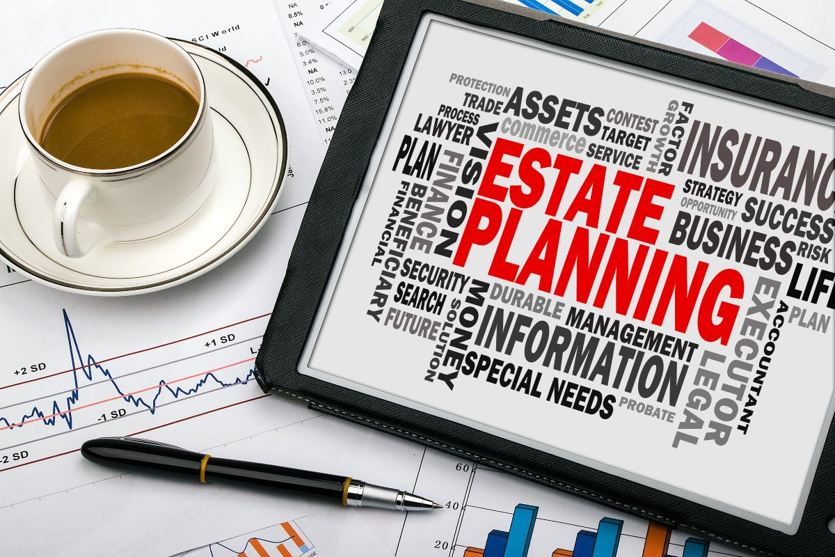 Reasons Why Estate Tax Planning Is Essential