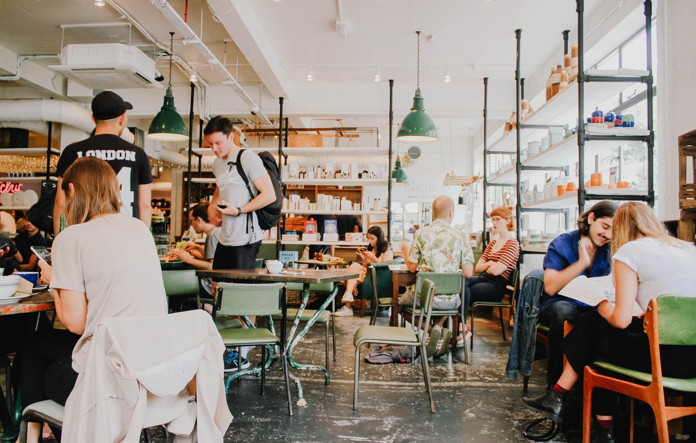 How Small Business Can Create Change in Your Community