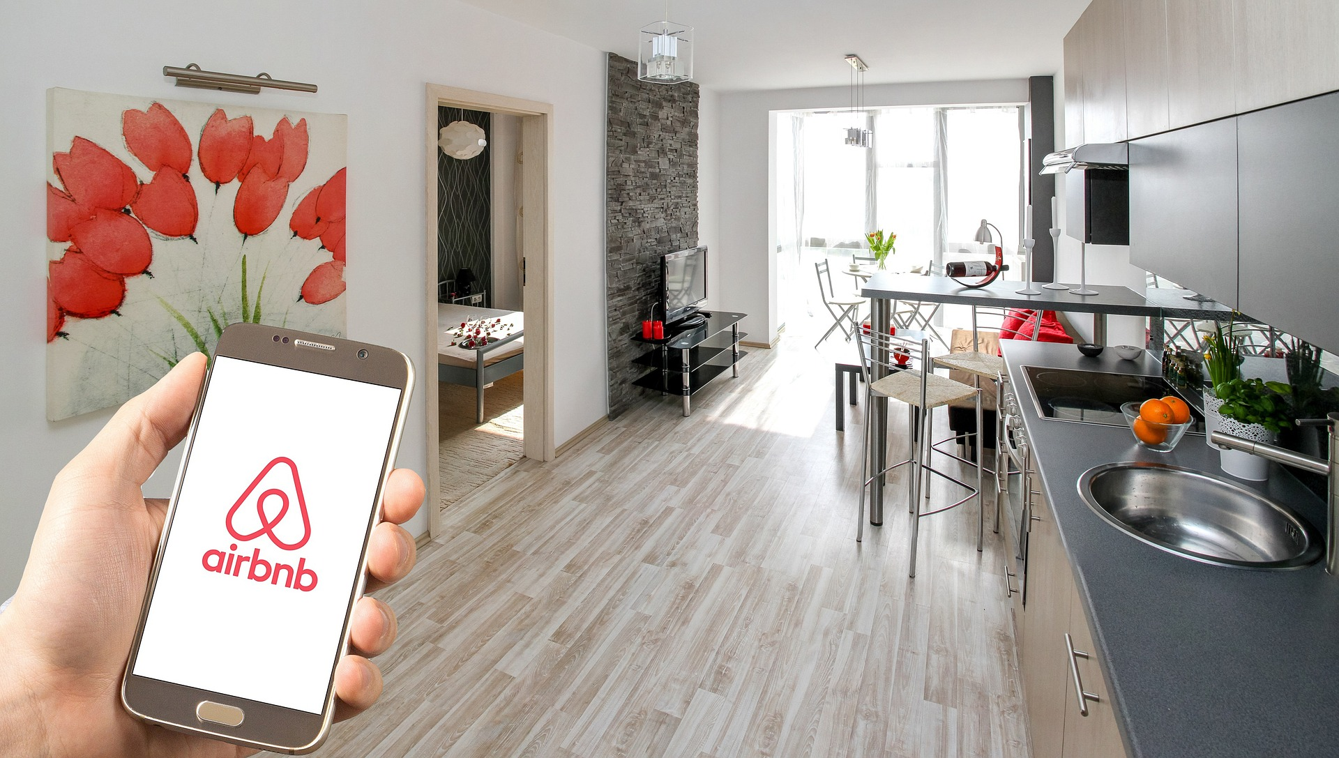 How To Buy Airbnb Stock
