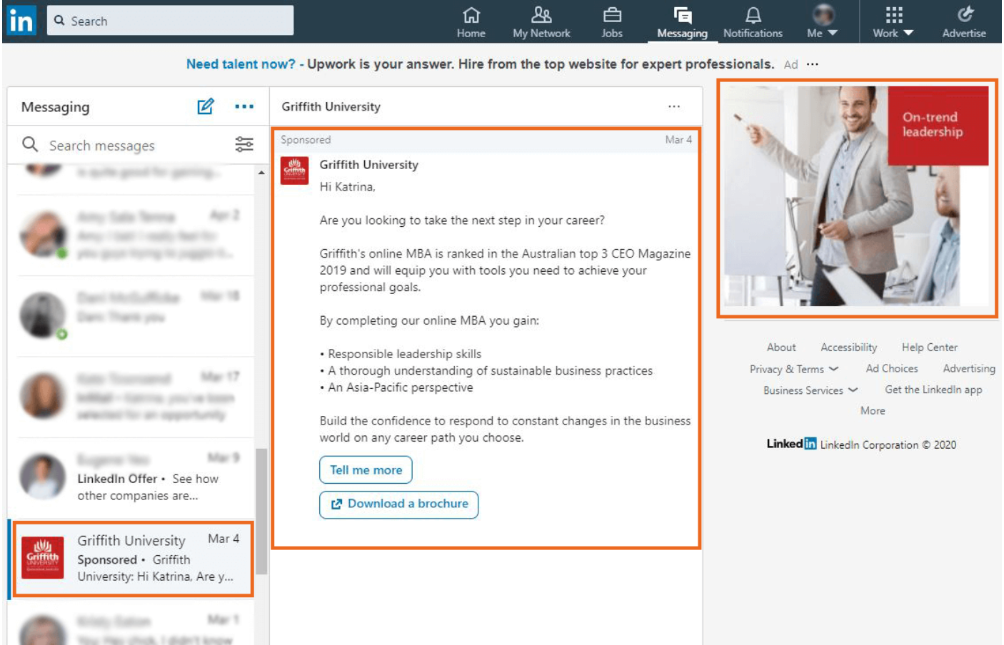 LinkedIn Ads Strategies 2