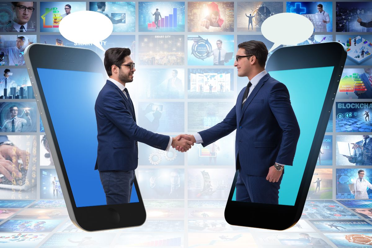 Difference Between Virtual Selling & Remote Selling