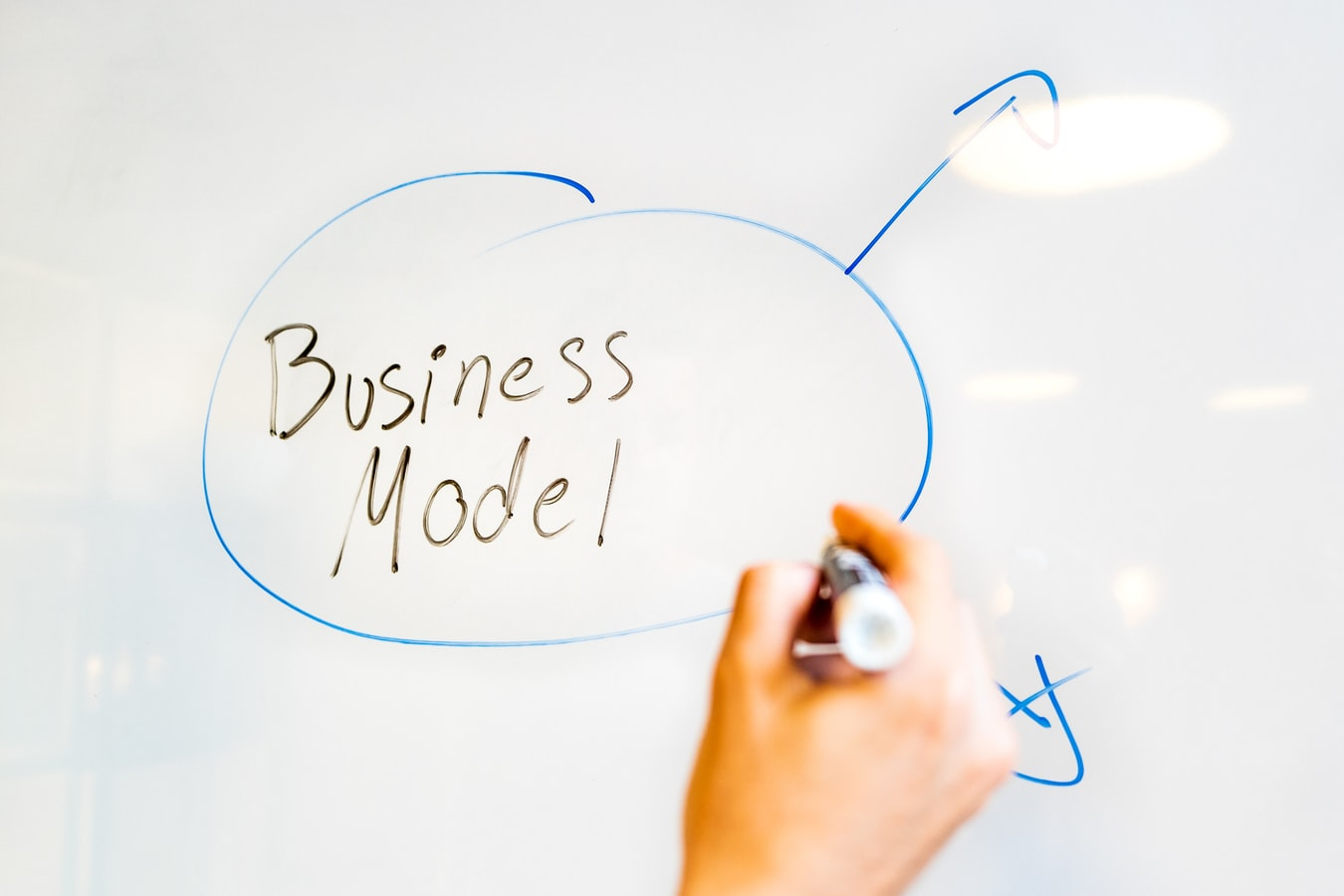 Here Step-By-Step Guide on Choosing Startup Model