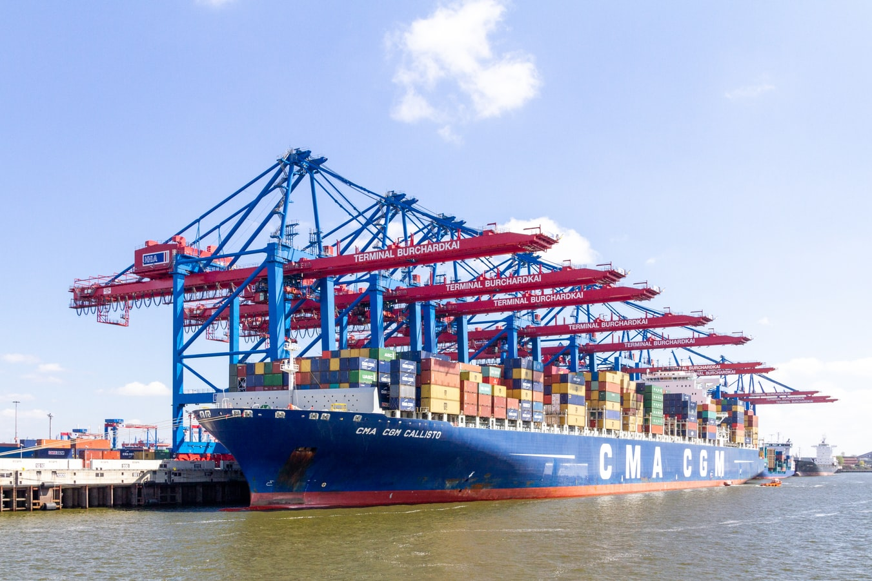 Strategies For Improving Logistics Process