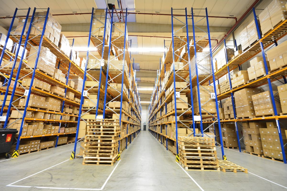 What is an Order Fulfillment Company