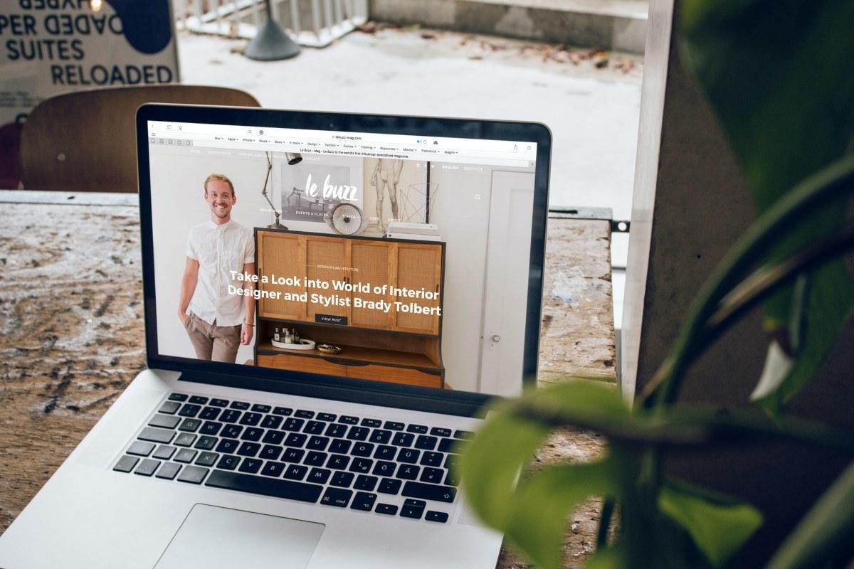 How To Start A Website