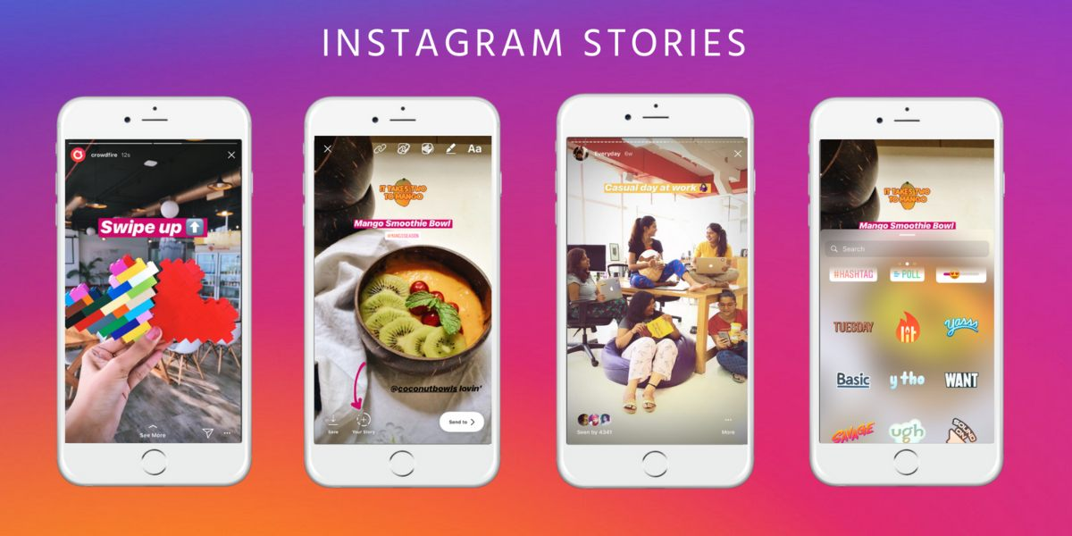 Engage Your Followers With Instagram Stories