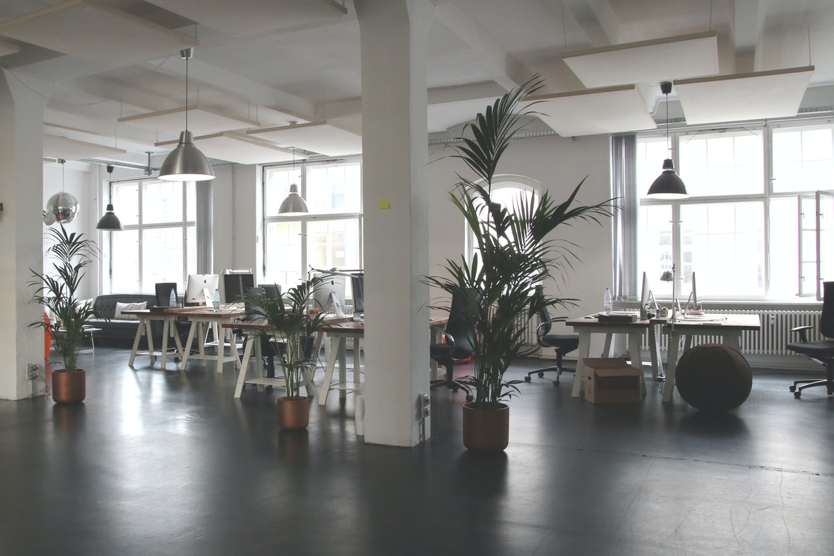How To Optimize Office Space