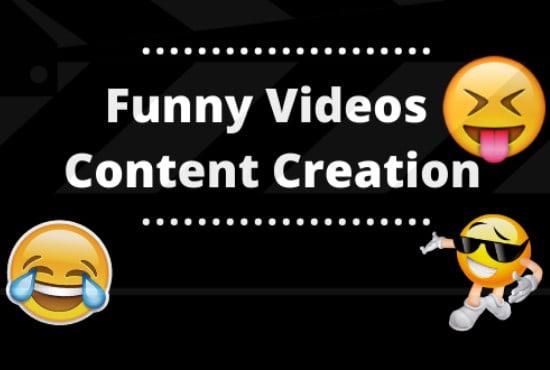 Post Funny Videos