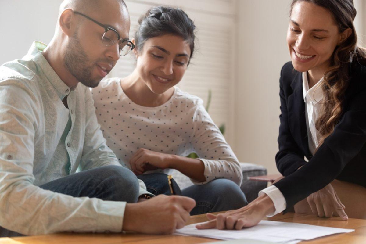 Mortgage Broker vs Lender 1