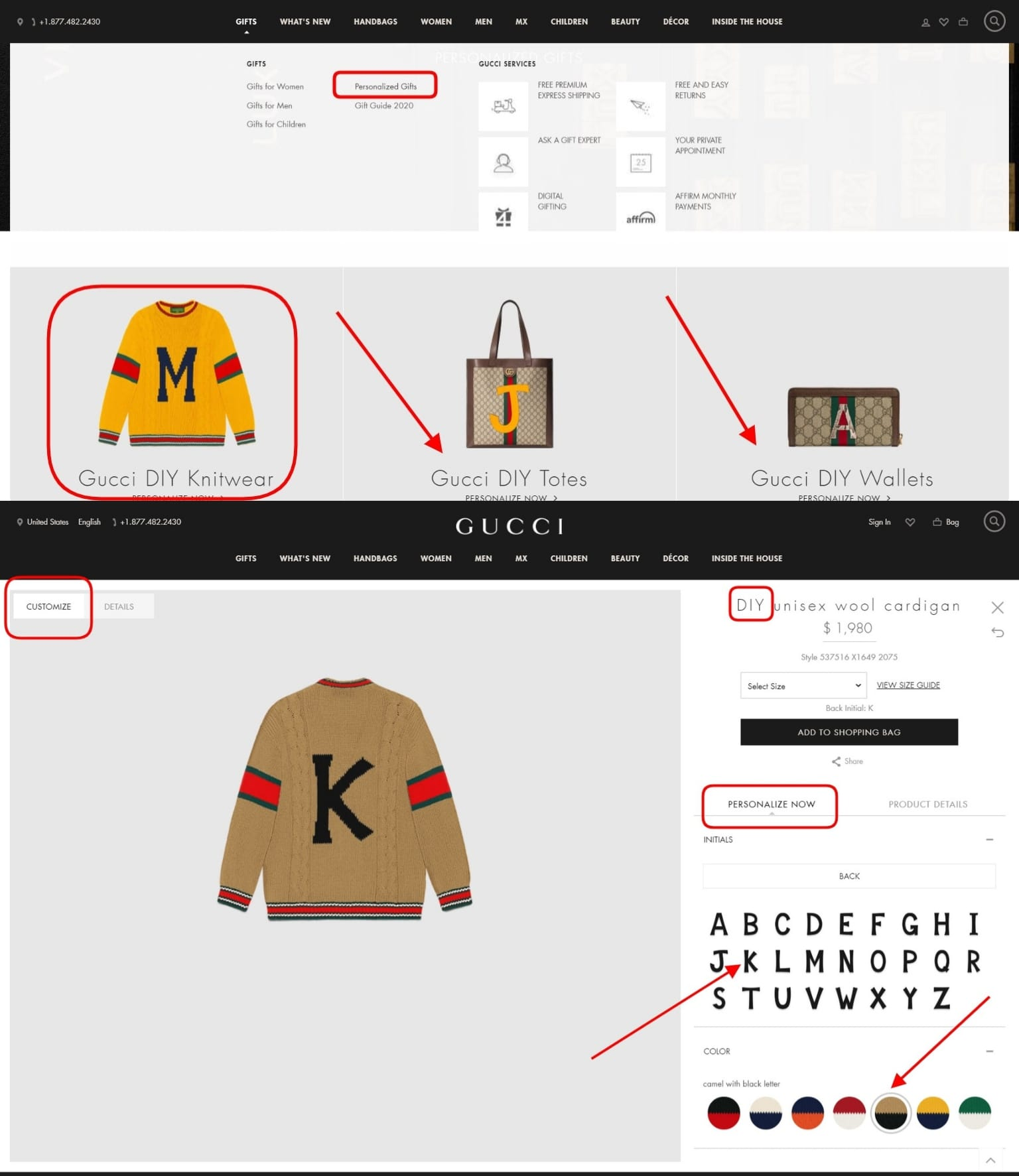 Top Ideas For eCommerce Product Builders